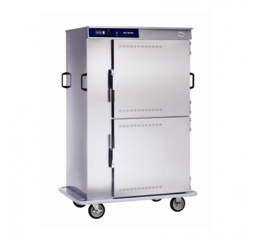 Alto Shaam 128 Plate Cart